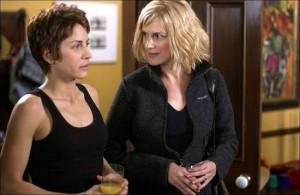 Lindsay Y Melanie 300x195, Hay una lesbiana en mi sopa