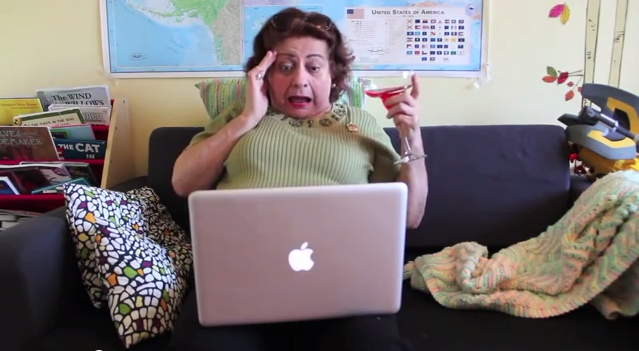 como reaccionaria tu madre a la vida de adele