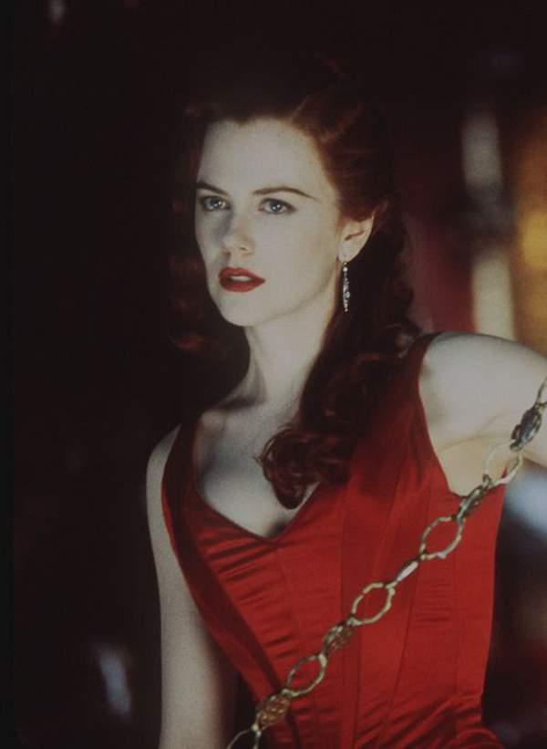 Nicole Kidman. 11, Hay una lesbiana en mi sopa