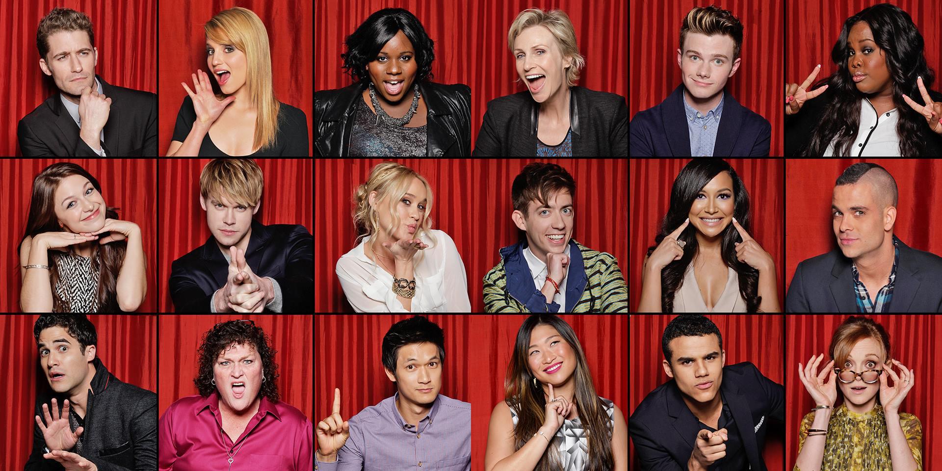 Glee100