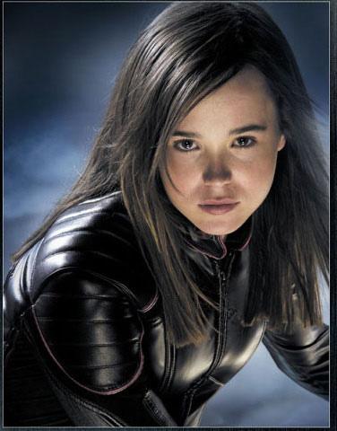 Ellen Page y Jennifer Lawrence juntas pero no revueltas en el nuevo trailer de 'X-men: Days of future past'