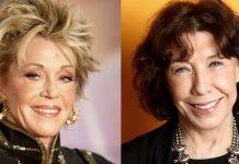 Jane Fonda y Lily Tomlin protagonizan la nueva comedia de Netflix