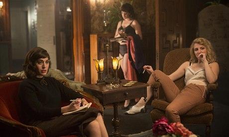 La segunda temporada de Masters of Sex se estrena en julio.