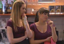 Adriana Torrebejano vuelve a la televisión... ¡interpretando a una lesbiana!