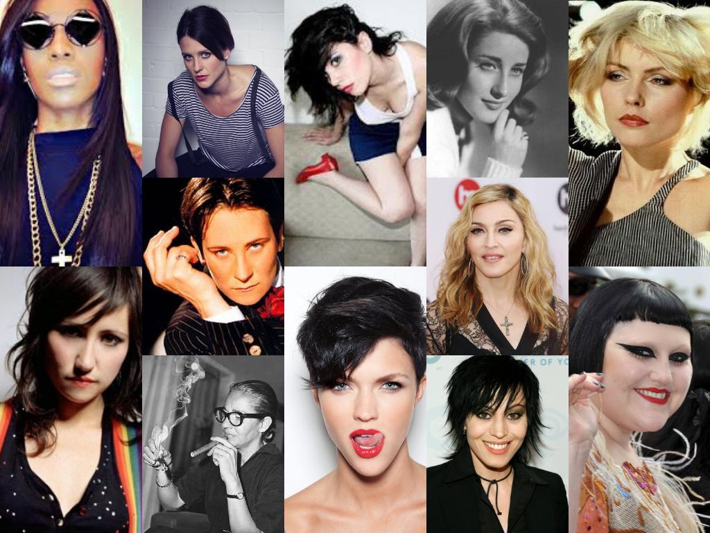 Las Cantantes Lesbianas Y Bisexuales Más Importantes De Todos Los