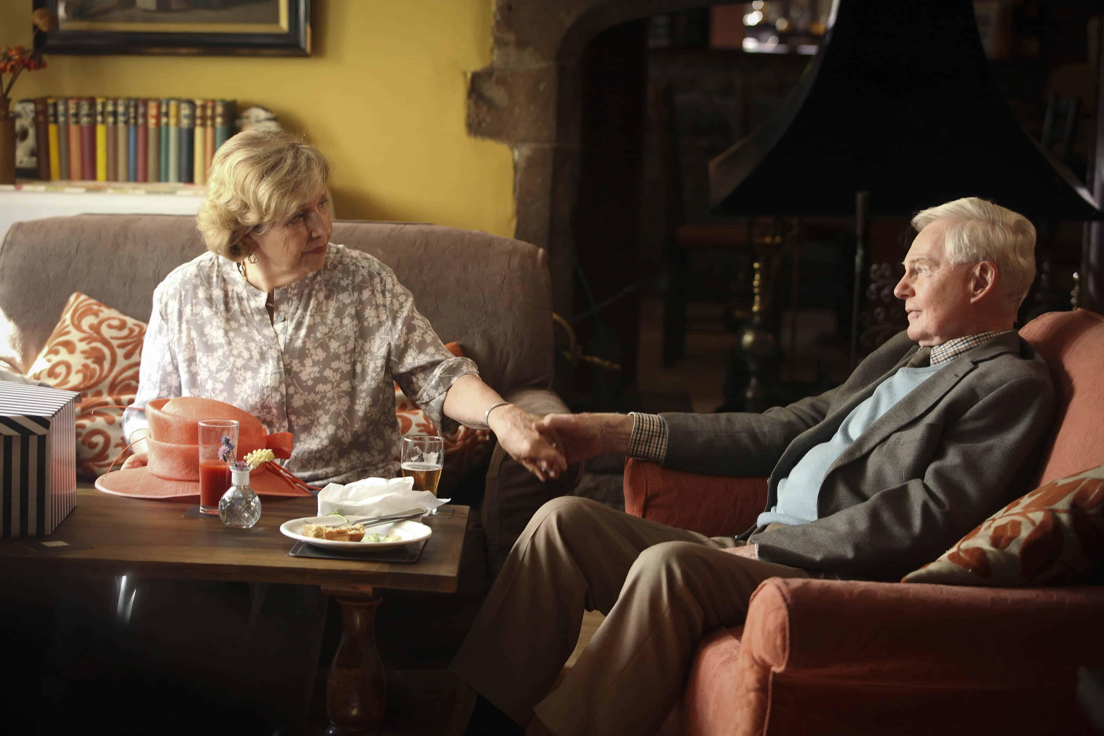 Last-Tango-in-Halifax-tercera-temporada-primer-episodio-1 'Last Tango in Halifax' lanza las primeras fotos de la tercera temporada