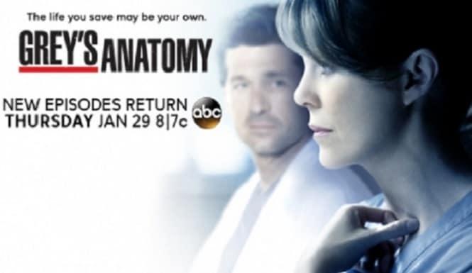 Anatomía de Grey\' también tendrá un personaje transexual - Hay una ...