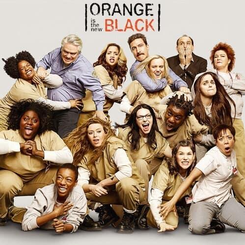 oitnb - Julianne Moore iba a interpretar a una mujer lesbiana... pero fue despedida