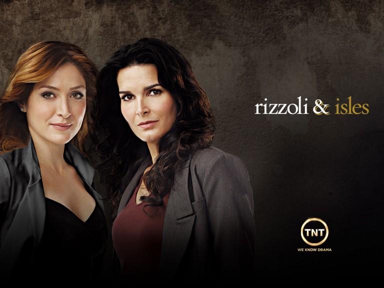 'Rizzoli and Isles' nos sigue desesperando