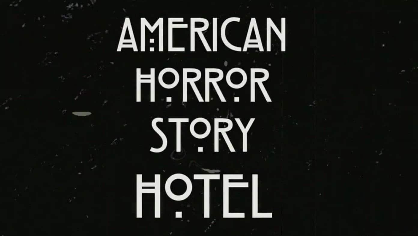 ahs american horror story hotel