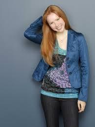Molly C Quinn18, Hay una lesbiana en mi sopa