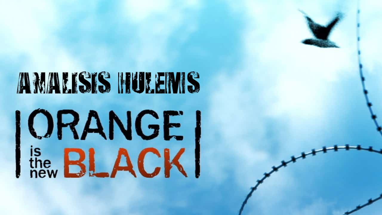 ANALISIS-HULEMS-OITNB 'Orange is the new black' análisis (3×04): Comunidad