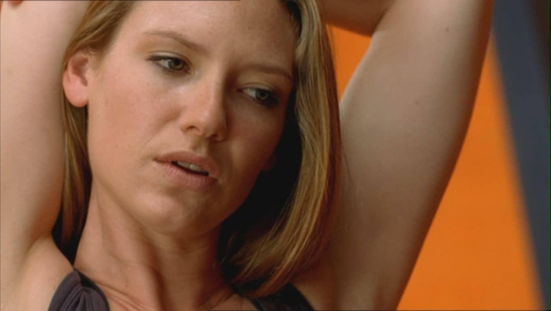 Anna Torv13, Hay una lesbiana en mi sopa