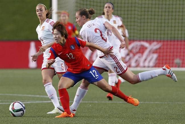 espana-corea-futbol-femenino