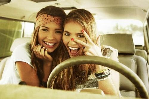 Lesbianas Viajera Pareja Primeriza, Hay una lesbiana en mi sopa
