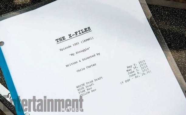 X Files7, Hay una lesbiana en mi sopa
