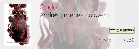 Banner Andres Jimenez, Hay una lesbiana en mi sopa