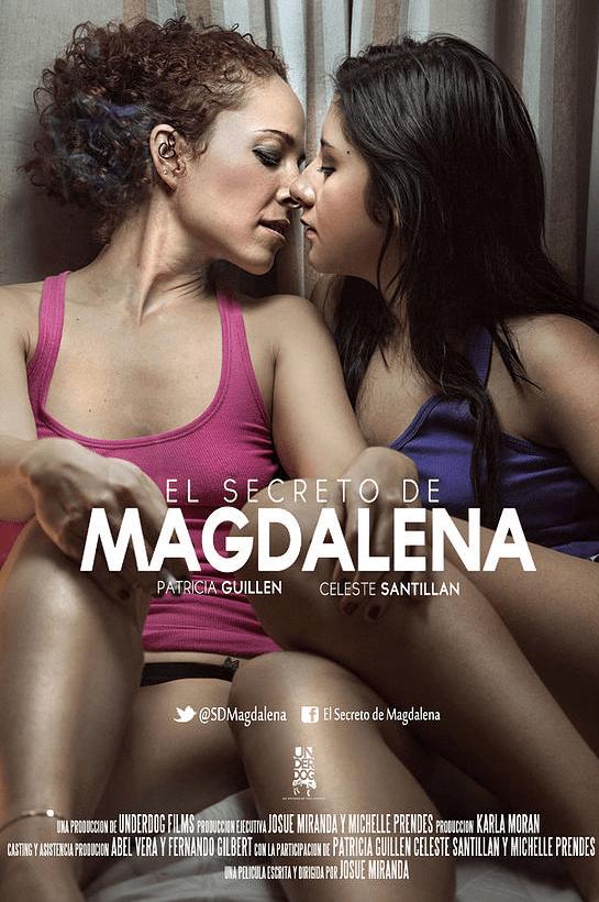 El Secreto De Magdalena, Hay una lesbiana en mi sopa