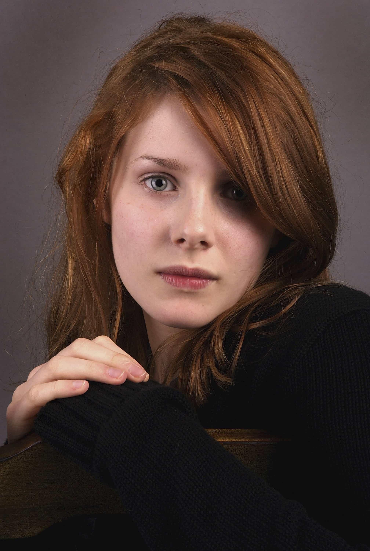 Rachel Hurd Wood, Hay una lesbiana en mi sopa