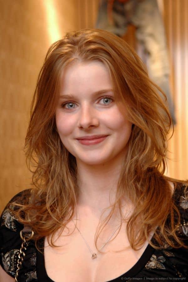 Rachel Hurd Wood14, Hay una lesbiana en mi sopa