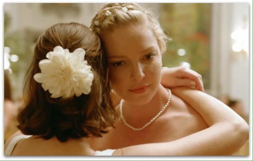 Jennys Wedding Ii, Hay una lesbiana en mi sopa