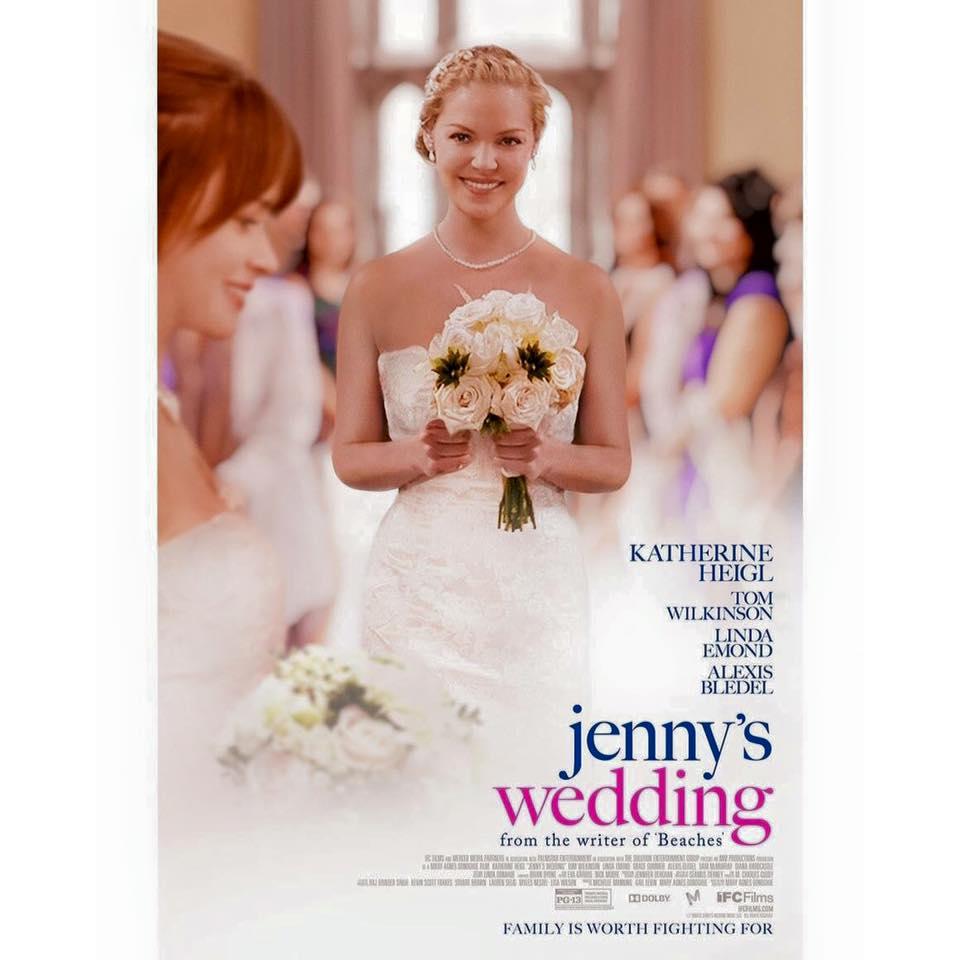 Jennys Wedding, Hay una lesbiana en mi sopa