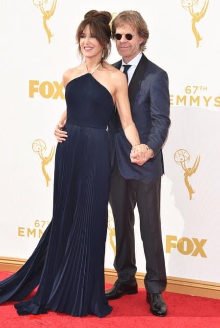 felicity huffman - La increíble alfombra roja de los Emmys 2015