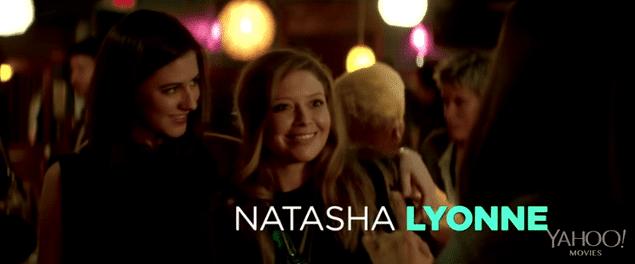 Natasha Lyonne, Hay una lesbiana en mi sopa