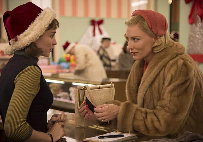 Cate-Blanchett-y-Rooney-Mara-en-Carol