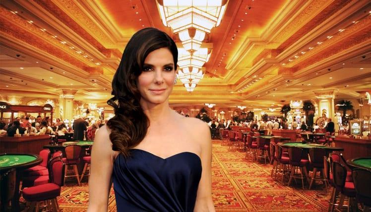 Sandra Bullock Versi%C3%B3n Femenina De Oceans Eleven, Hay una lesbiana en mi sopa