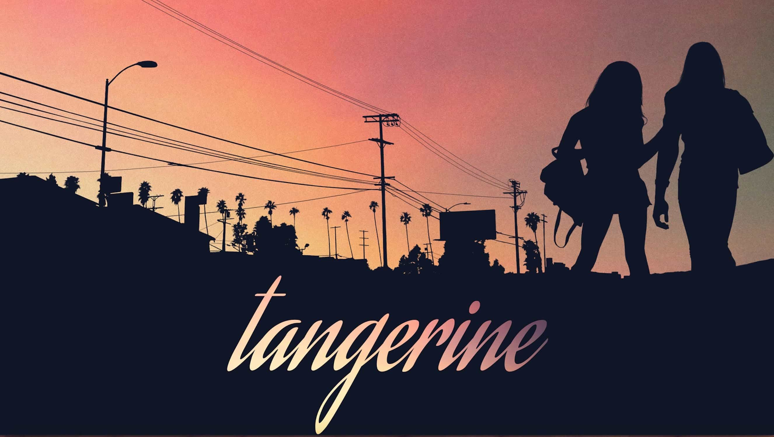 Tangerine Pel%C3%ADcula De 2015, Hay una lesbiana en mi sopa