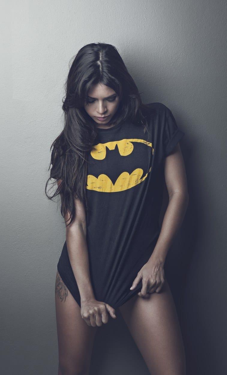 Batman, Hay una lesbiana en mi sopa