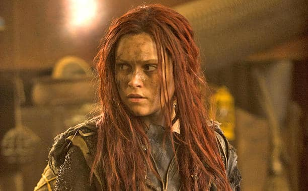 ¿Qué les espera a Clarke y Lexa en 'The 100'?