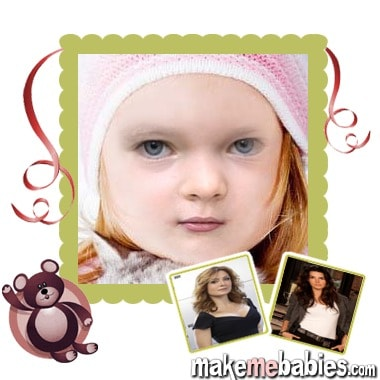 Hija Jane y Maura