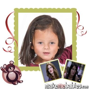 Hija Pepa y Silvia