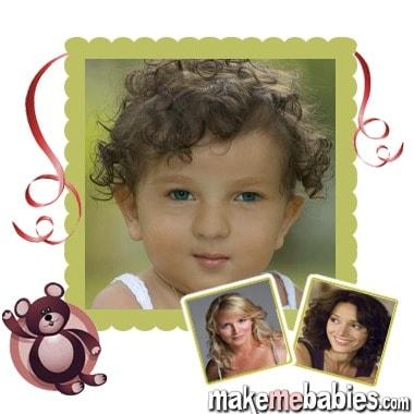 Hija Tina y Bette