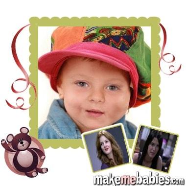 Hijo Pepa y Silvia