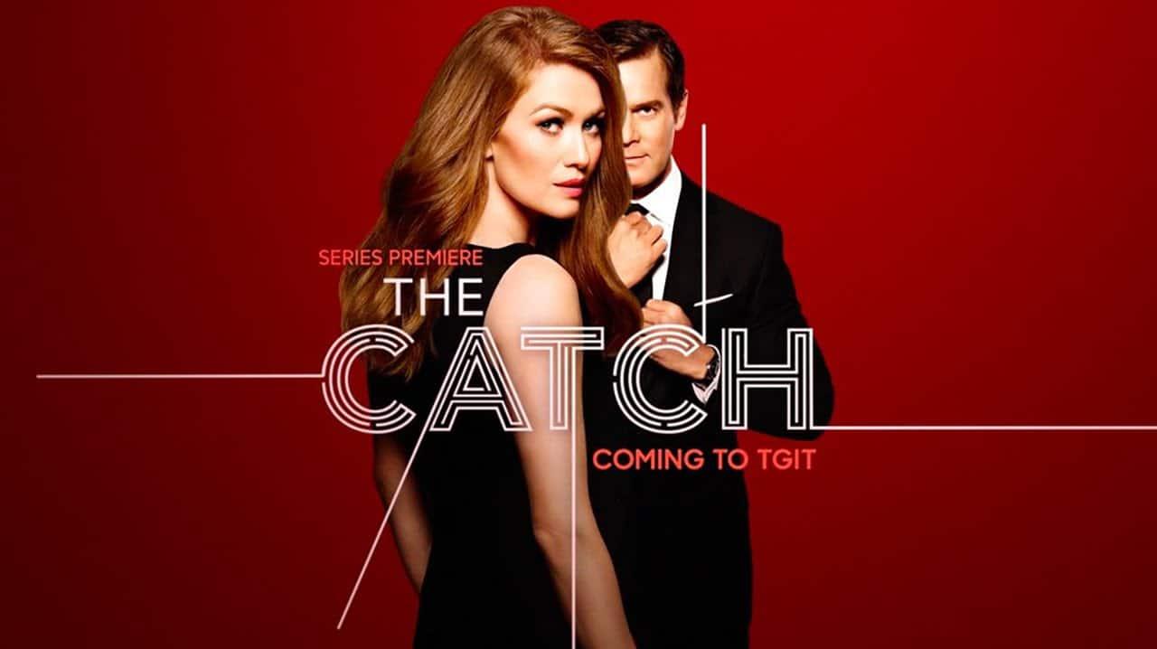 the catch - ¿Qué series con personajes bisexuales o lésbicos han sido canceladas?