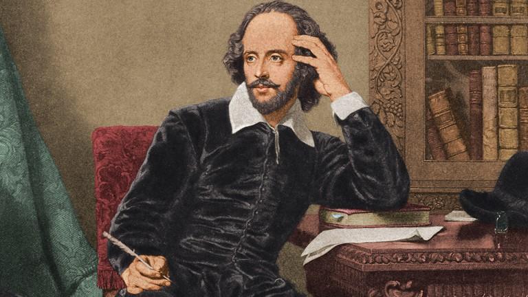 1000509261001 2013980530001 William Shakespeare The Life Of The Bard, Hay una lesbiana en mi sopa