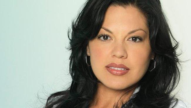 Sara Ramírez deja Anatomía de Grey
