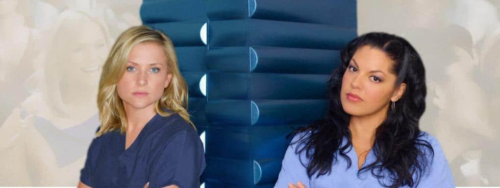Arizona y Callie