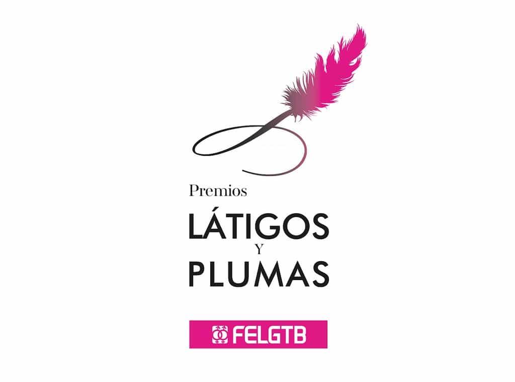 Premios Plumas Latigo Felgtb Lgtb, Hay una lesbiana en mi sopa