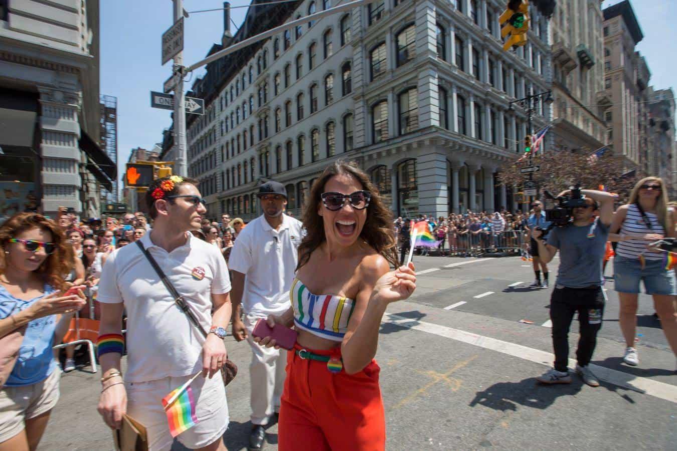 Oitnb New York5, Hay una lesbiana en mi sopa