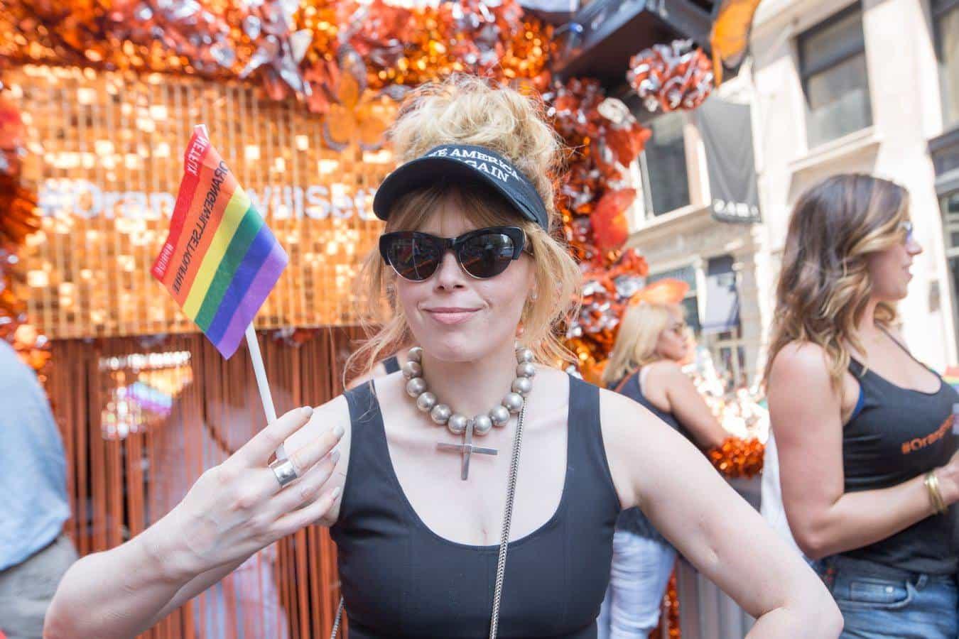 Oitnb New York6, Hay una lesbiana en mi sopa