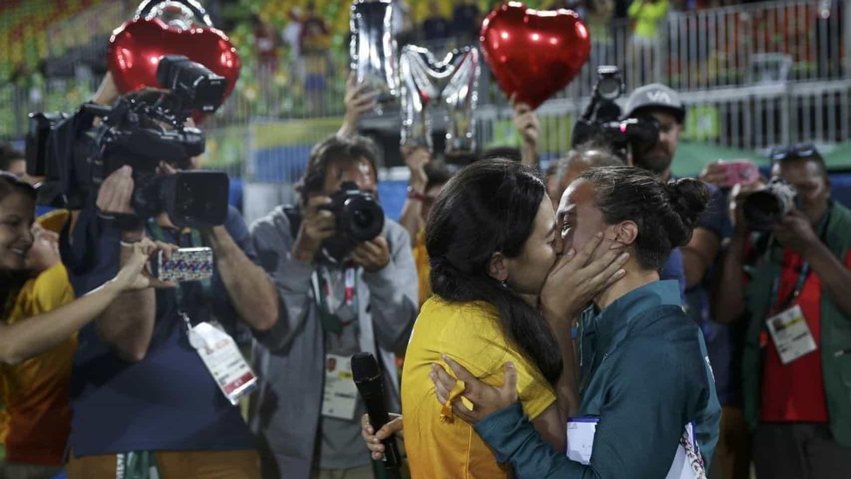 La pedida de mano olímpica de Río de Janeiro 2016