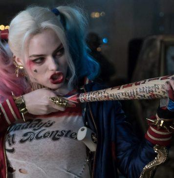 Margot Robbie quiere que Harley Quinn y Poison Ivy estén juntas en su película