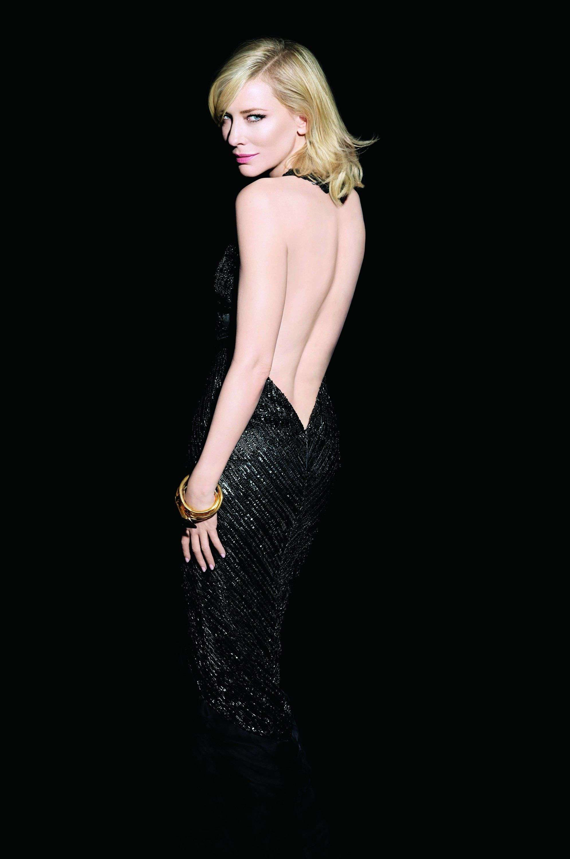 Cate Blanchett, Hay una lesbiana en mi sopa