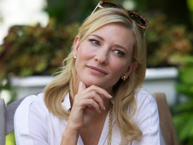 Cate Blanchett12, Hay una lesbiana en mi sopa