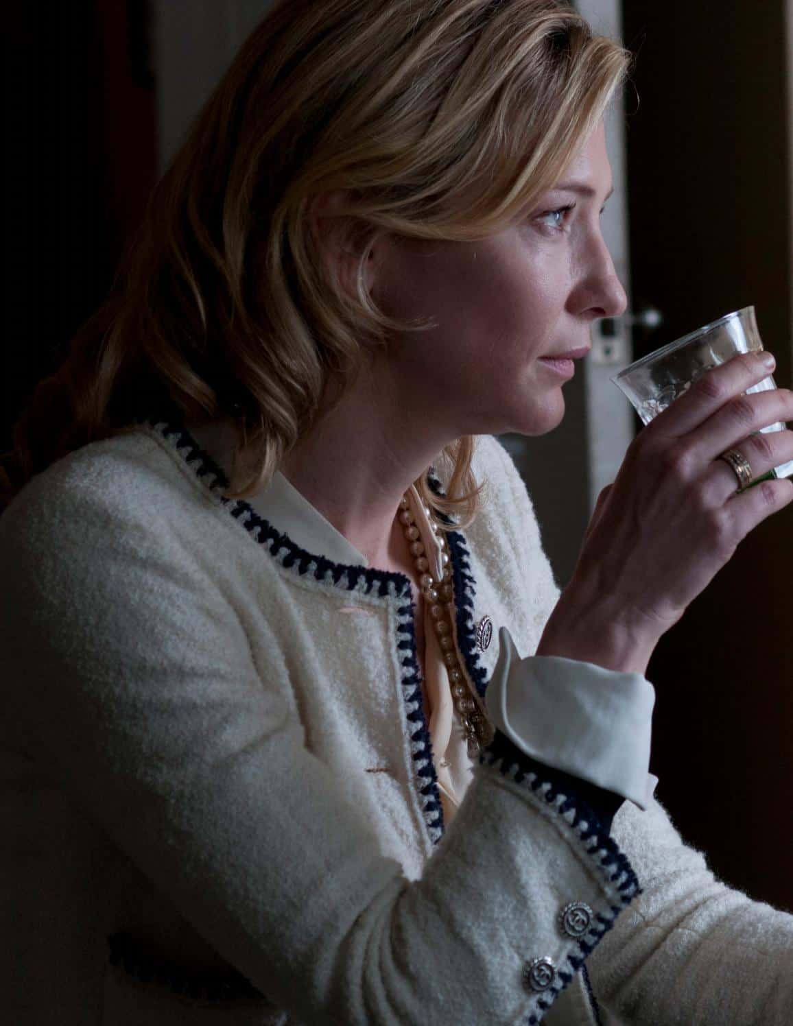 Cate Blanchett3, Hay una lesbiana en mi sopa