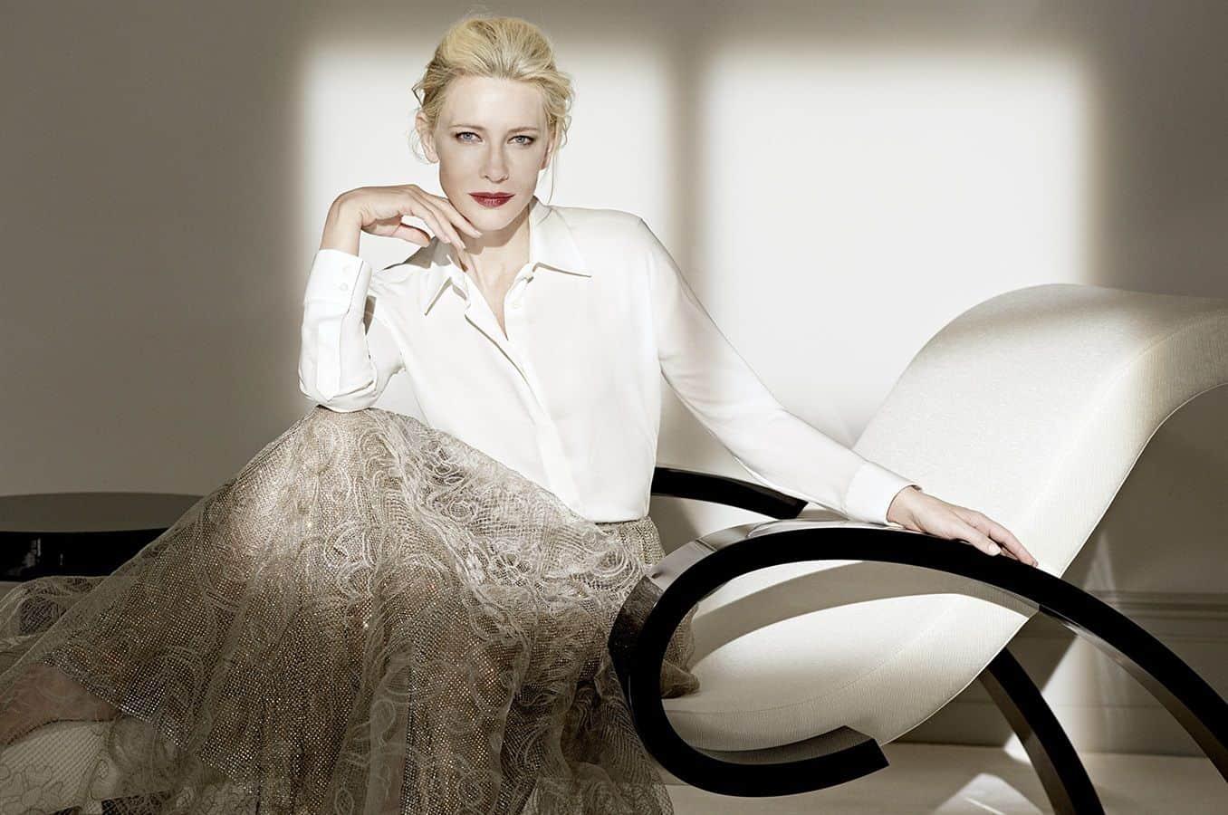 Cate Blanchett5, Hay una lesbiana en mi sopa